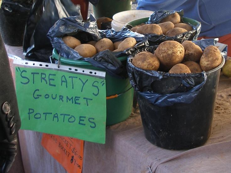 Farmers Market, Orange www.learntocook.com.au