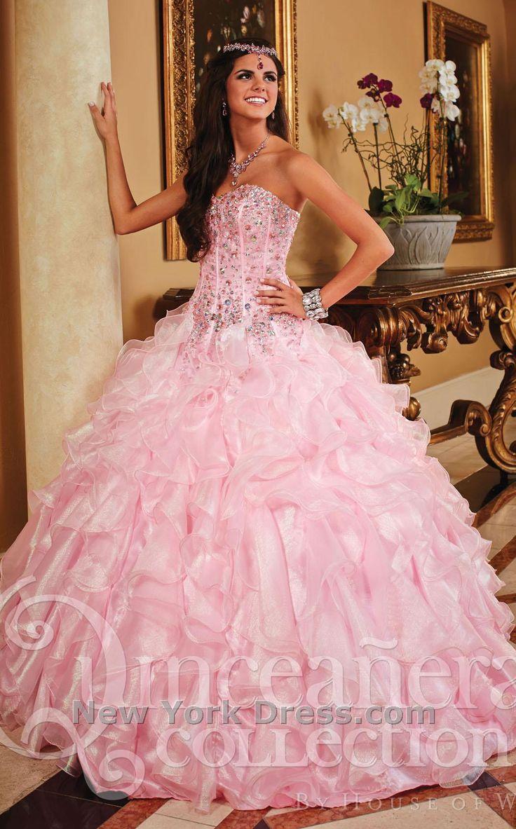 Mejores 45 imágenes de Quinceañera en Pinterest | Pastel de boda ...