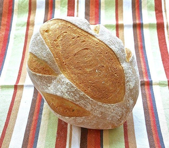 Хлеб быстрый