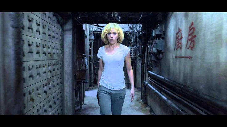 ➠ Lucy film complet en Français