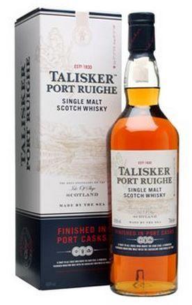 Talisker Port Ruighe | Online Kopen & Bestellen | Whisky, Gin, Vodka, Rum, Gin, Absinth, Craf beer, Wijnen