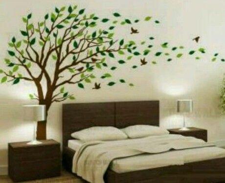 1000 bilder zu w nde auf pinterest. Black Bedroom Furniture Sets. Home Design Ideas