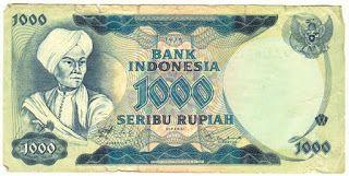 Berbagi ILMU: Uang Kuno Indonesia