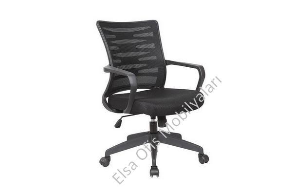 Fileli ofis koltukları ergonomik sırt yapısı amortisörlü yükselebilen tam olarak parasını hak eden fileli ofis koltuğu. Terletmeyen kumaş yapısı bulunmaktadır.