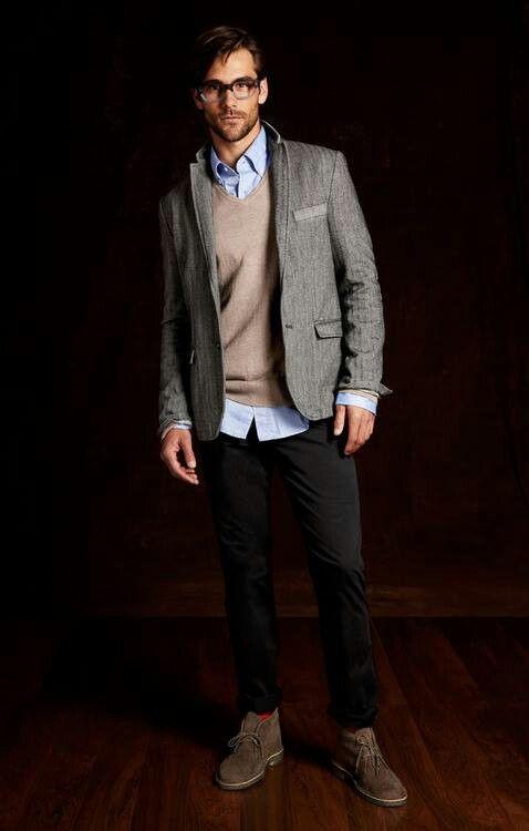 21 best Men's fashion images on Pinterest | Fashion men, Man ...