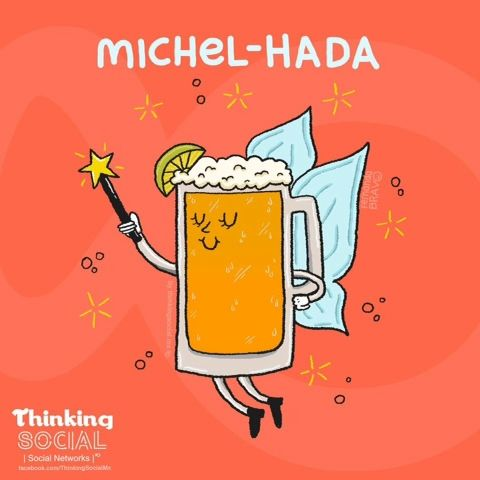 ohjappy: Hoy es viernes de Michel-Hada!