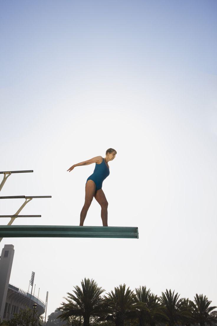 Springboard Diving Hurdle Timing Drills  Exercise   Fitness   Gymnasticsspringboard   Health