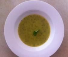 Recipe Zucchini and Leek Soup by Kylie Figge - Recipe of category Soups