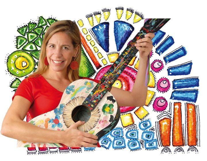 ¡MÚSICA PARA TODOS LOS CORAZONES!  Nota realizada por el portal Entremujeres.com Espacio Kids