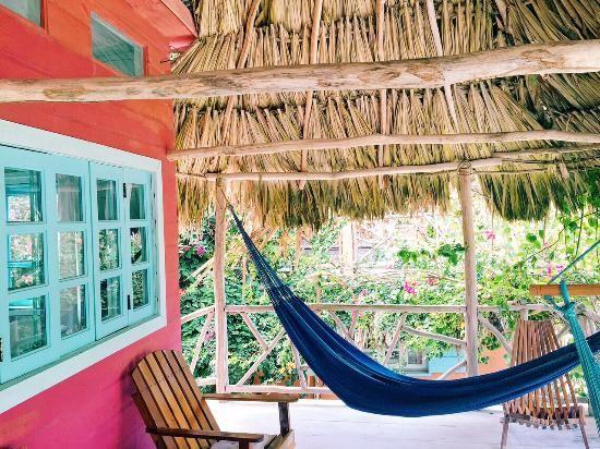 Sea Dreams Hotel (Caye Caulker, Belize) - Hotel Reviews - TripAdvisor