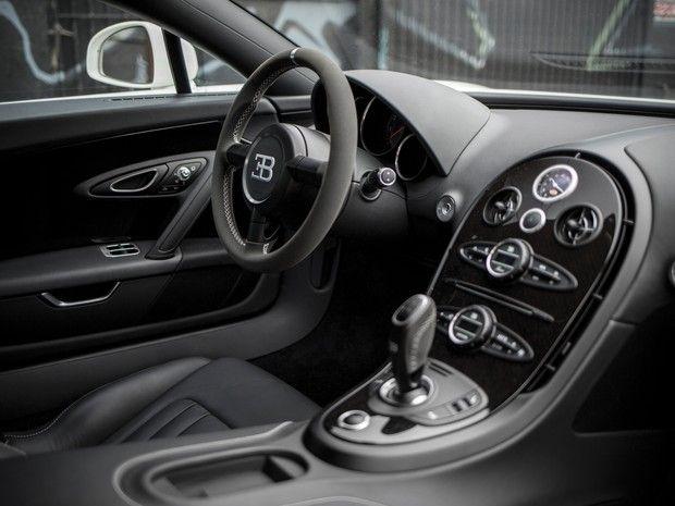 Bugatti Veyron 16.4 Super Sport 300 (Foto: Patrick Ernzen/RM Sothebys)