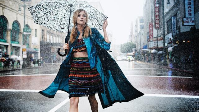 Monsoon Fashion: Uplift Your Mood With Style When It Downpours –