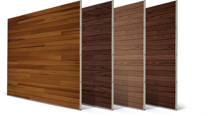 Garage Doors | CHI Overhead Doors