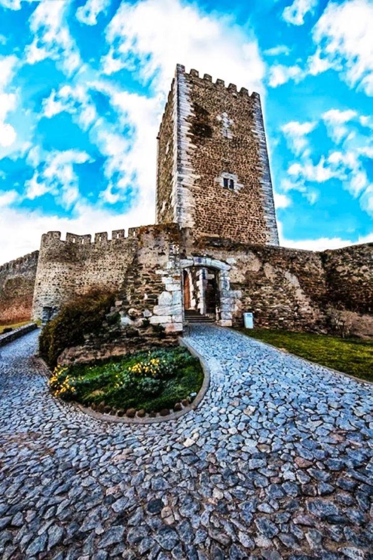 Castelo de Portel