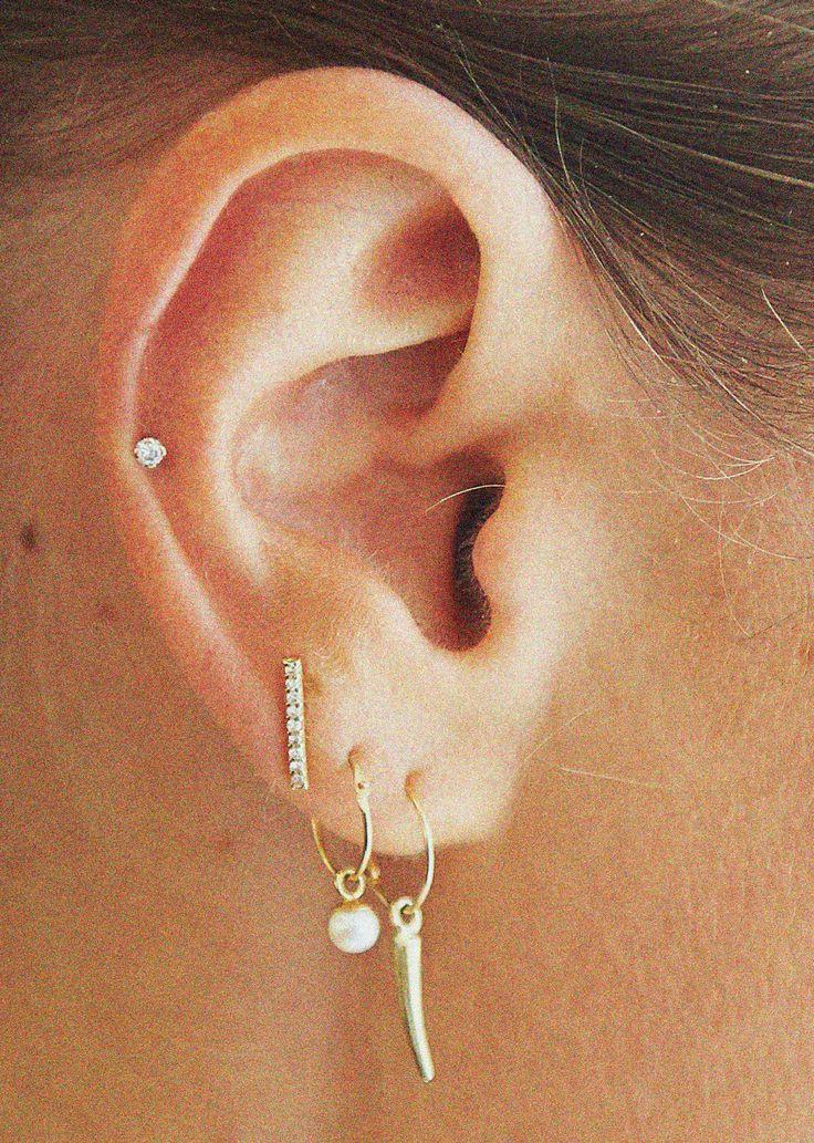 #ANINEBING Earrings