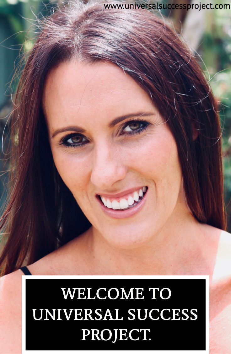 My name is Alyssa, I am a Sales and Personal Development Coach and Mentor. I wanted to create a setting where I could do what I'm most passionate about – training, coaching and mentoring others to master self-promotion, sales techniques and personal motivation. The new and improved Universal Success Project will have an updated website, playing host to our blog, we are also developing an online training course, an amazing collection of merchandise and a set of motivational videos. Stay…