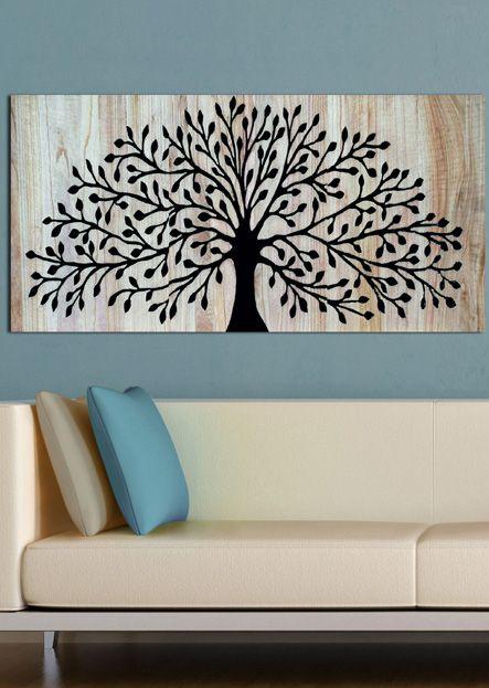 Tree of Life - black
