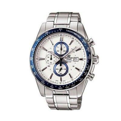 Ceasuri ieftine barbatesti: Casio Edifice EF-547D-7A2