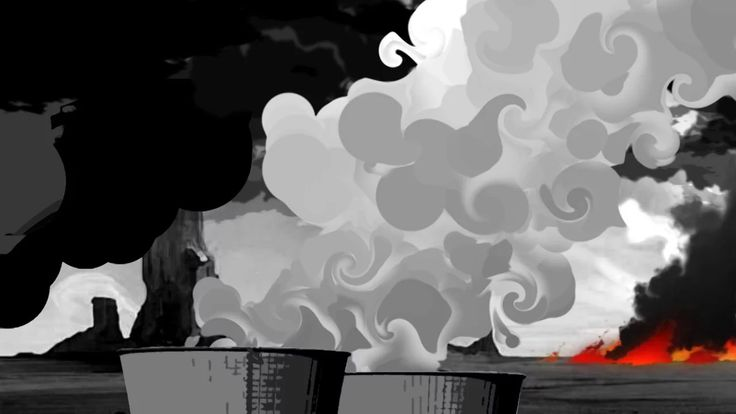 """This is """"2D cartoon Smoke test"""" by  on Vimeo, the home for high quality videos and the people who love them."""