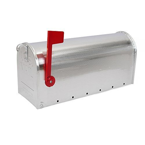 American Letterbox Mailbox