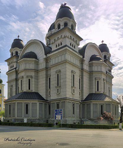 Catedrala Tg Mures