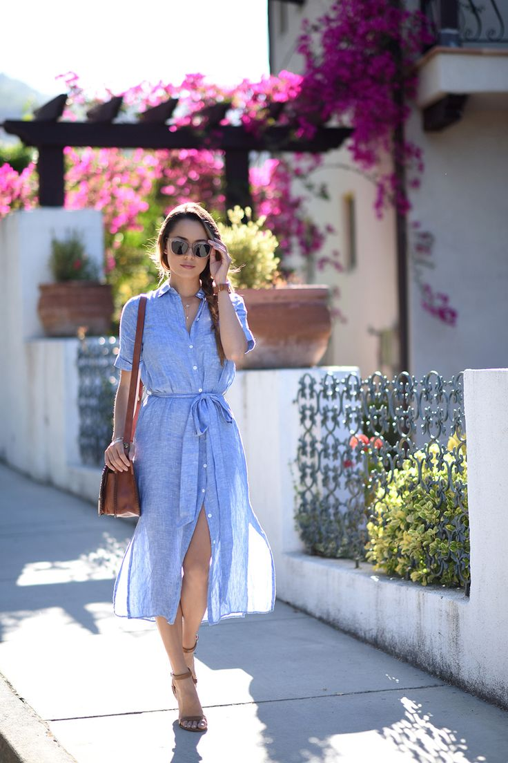 Breezy Chambray + $500 Amazon Gift Card Giveaway (Hapa Time)