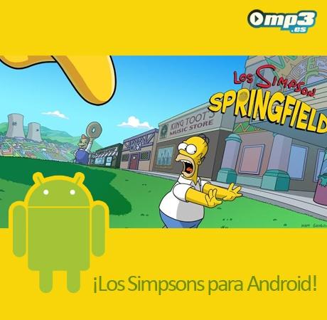 Disfruta de The Simpson: Springfield, el juego gratuito para Android - Sé el protagonista de las aventuras de la familia más famosa de la televisión en este juego gratis para Android. ¿Te lo vas a perder?  http://descargar.mp3.es/lv/group/view/kl230315/The_Simpson_Springfield.htm?utm_source=pinterest_medium=socialmedia_campaign=socialmedia