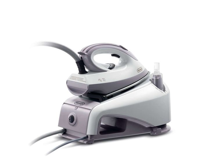Amazon.com: Delonghi Vvx1420, 220-240 Volt/ 50-60 Hz, Compact Ironing System with Closed Boiler, OVERSEAS USE ONLY, WILL NOT WORK IN THE US: Automatic Turnoff Irons: Kitchen & Dining