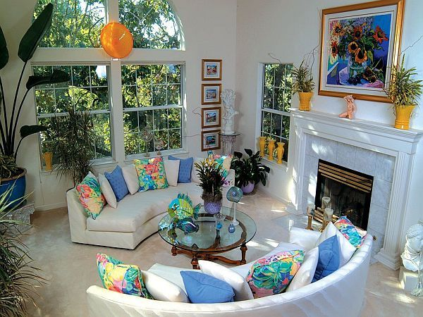 Sunroom design ideas sunroom sunroom decorating and Florida sunroom ideas