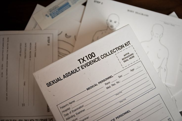 Hey, Texplainer: Why don't local police departments pay for rape kit testing?