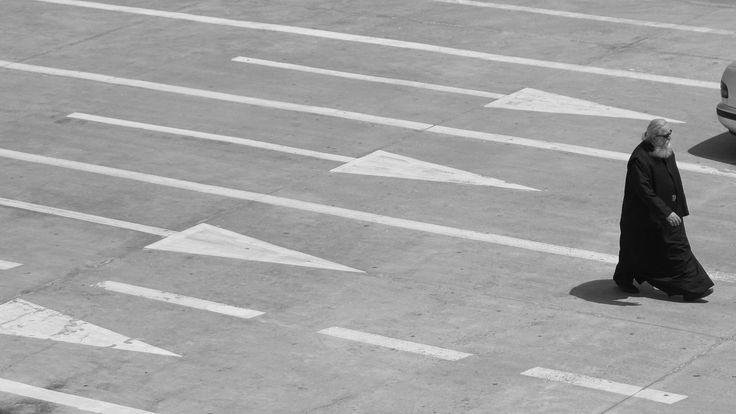 one way, photo by #Efi Vergou
