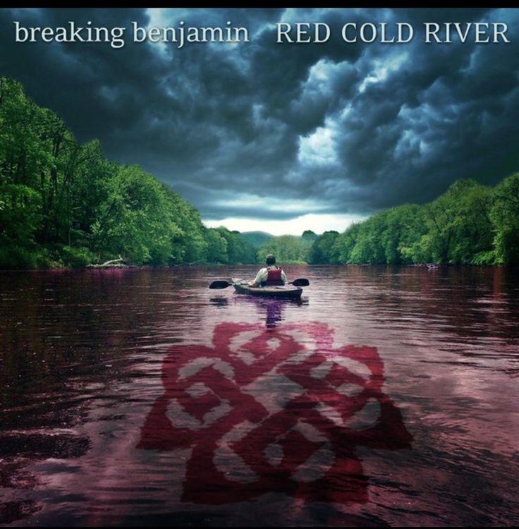 Картинки по запросу Breaking Benjamin - Red Cold River