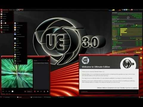 New UE 3.2 should be a bit bloated but good. Glad to see UE catching up again.  (disclaimer, I have not tried this version myself, but know it to usually be a rock solid OS)