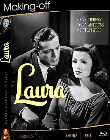 Making of de Laura, 1944: