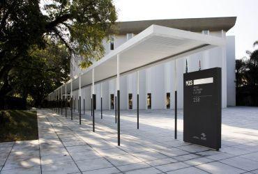 Museu da Imagem e do Som (MIS) - São Paulo