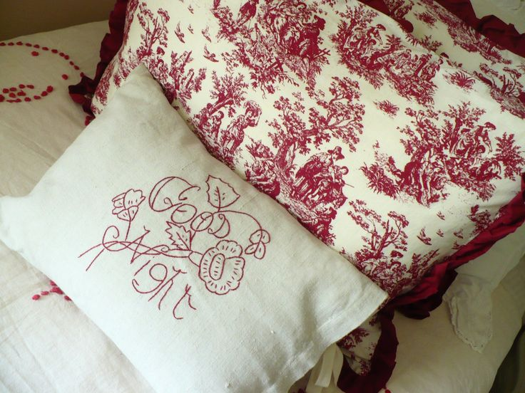 Pinterest Decorating With Toile: 111 Best Images About Decorating With Toile On Pinterest