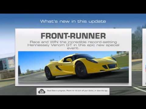 How to Hack Real Racing 3  unlimited Coins & Gold Download Files