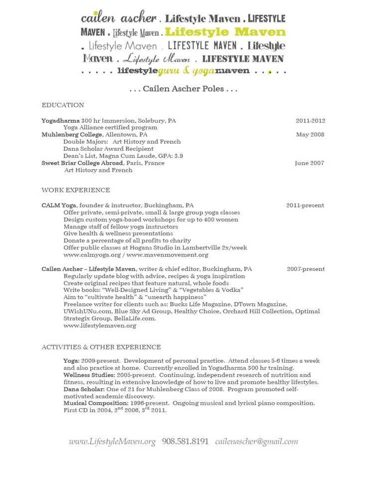 25 Unique Resume Template Australia Ideas On Pinterest