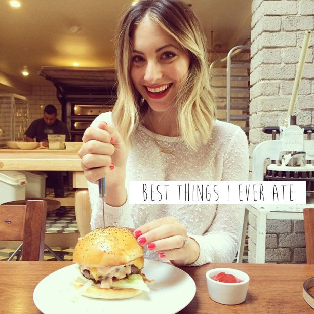 The 15 Best Things I Ever Ate - Cupcakes & Cashmere