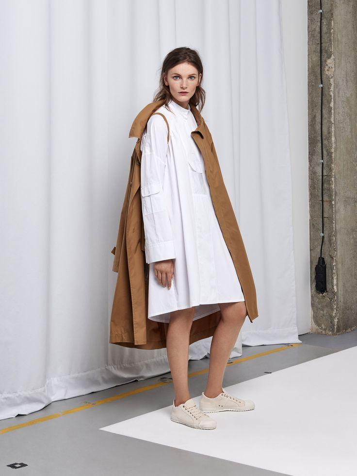Nehera Resort 2018 Fashion Show Collection