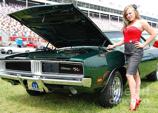 41 Best Images About Collector Car Calendar Girls On