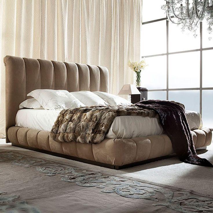 Giorgio Lifetime Bed