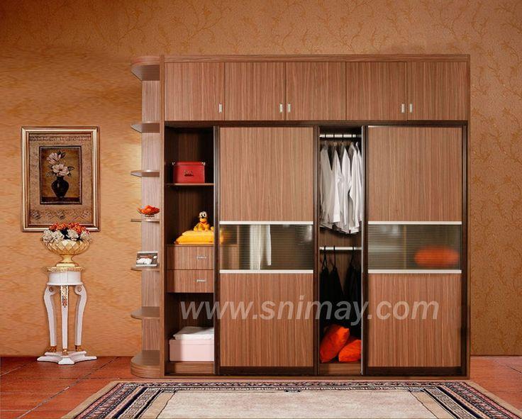 Bedroom Wardrobe Design Wardrobes From Furniture On