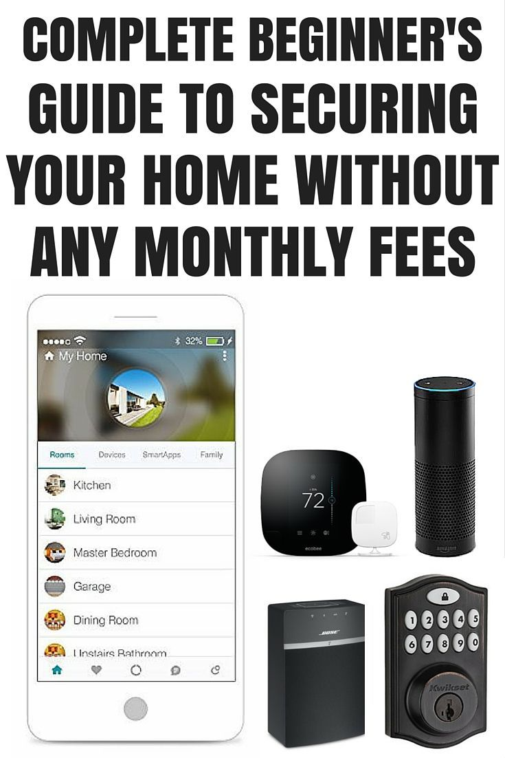 99 best Smart home images on Pinterest | My house, For the home and ...