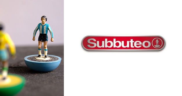 Subbuteo, Is It Really More Than a Game?