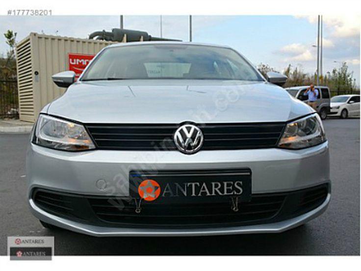 Volkswagen Jetta 1.6 TDi Trendline Antares ' Ten 2013 Jetta 1.6 Tdi 10.000 Km De