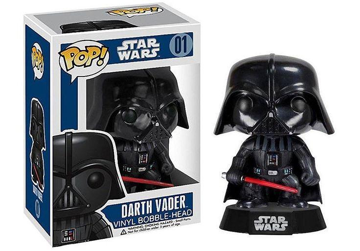 Darth Vader Funny - Darth Vader Funko Pop - Darth Vader Bobble-head - Darth Vader Pop - Star Wars Pops - Star Wars Humor - Star Wars Bobblehead