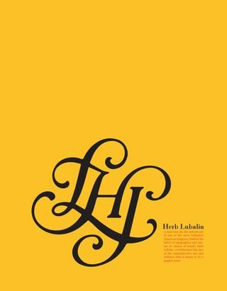 The Method Herb Lubalin by Margaux Vidrequin - issuu