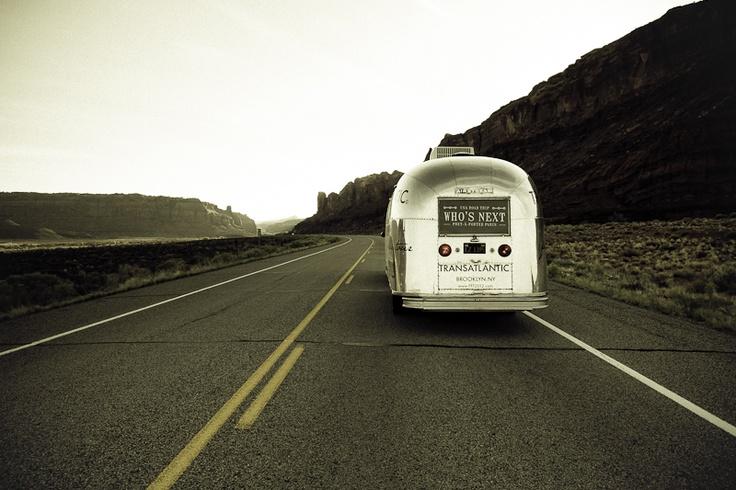 Canyonland road