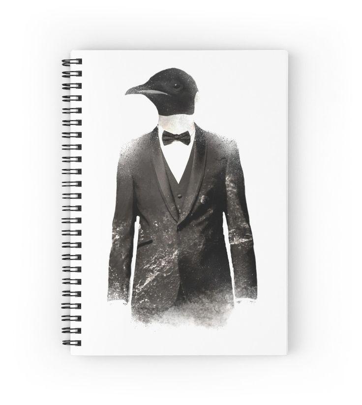 Blizzard Penguin by daniac